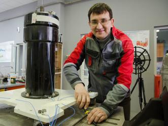 Лаборатория экспериментальной механики ЮУрГУ успешно проводит испытания для науки и промышленности